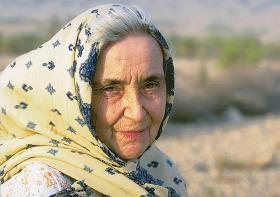 RUTH PFAU - MOTHER OF THE LEPERS