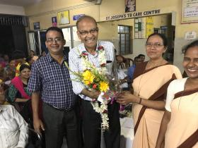 Bhilai Pahari got new Director